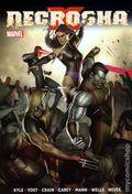 X-Necrosha HC (2010 Marvel) 1-1ST
