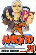 Naruto TPB (2003-2015 Shonen Jump Edition Digest) 24-REP