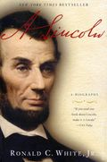 A. Lincoln A Biography SC (2009) 1-1ST