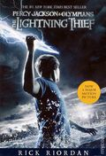 Percy Jackson and the Olympians SC (2006-2010 Disney/Hyperion Novel) 1B-1ST