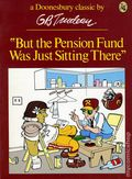 But the Pension Fund was Just Sitting There TPB (1979) 1-REP