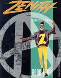 Zenith TPB (1998 Titan) 4-1ST