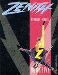 Zenith TPB (1998 Titan) 5-1ST