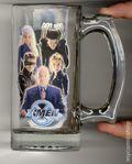 X-Men The Movie Glass Mug (2000) X-MEN-01