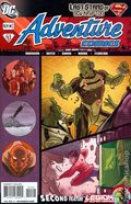 Adventure Comics (2009 2nd Series) 514