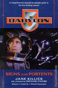 Babylon 5 Signs and Portents SC (1998) 1-1ST
