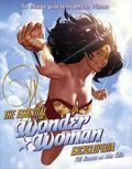 Essential Wonder Woman Encyclopedia HC (2010 Del Rey Books) 1-1ST