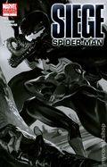 Siege Spider-Man (2010) 1B