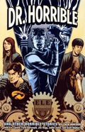 Dr. Horrible and Other Horrible Stories TPB (2010 Dark Horse) 1st Edition 1-1ST