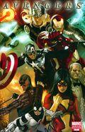 Avengers (2010 4th Series) 1C