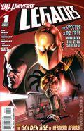 DC Universe Legacies (2010) 1B