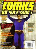 Comics Buyer's Guide (1971) 1620