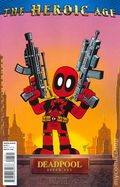Deadpool (2008 2nd Series) 23B