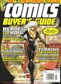 Comics Buyer's Guide (1971) 1622