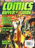 Comics Buyer's Guide (1971) 1625