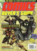 Comics Buyer's Guide (1971) 1628
