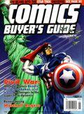 Comics Buyer's Guide (1971) 1631