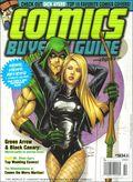 Comics Buyer's Guide (1971) 1634