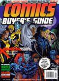 Comics Buyer's Guide (1971) 1637