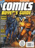 Comics Buyer's Guide (1971) 1640