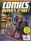 Comics Buyer's Guide (1971) 1643