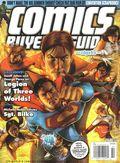 Comics Buyer's Guide (1971) 1646