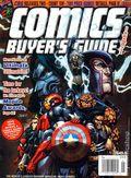 Comics Buyer's Guide (1971) 1649