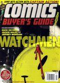 Comics Buyer's Guide (1971) 1652