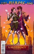 X-Men Legacy (2008 Marvel) 236C