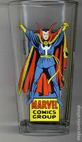 Toon Tumblers Marvel Comics Pint Glasses (2010) DRSTRNG2