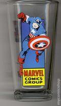 Toon Tumblers Marvel Comics Pint Glasses (2010) CAPA-02