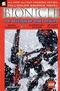 Bionicle TPB (2008- Papercutz) 8-1ST
