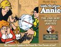 Complete Little Orphan Annie HC (2008-Present IDW) 5-1ST