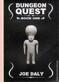 Dungeon Quest GN (2010 Fantagraphics) 1-1ST