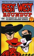 Best of the West Roundup TPB (2005-2006) 3-1ST