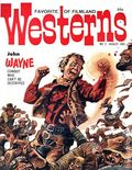 Favorite Westerns of Filmland (1960 Magazine) 2