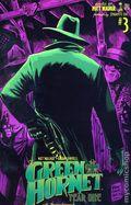 Green Hornet Year One (2010 Dynamite) 3B