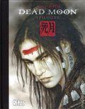 Dead Moon HC (2009-2010 Heavy Metal) By Luis Royo 2N-1ST