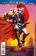 Thor (2007 3rd Series) 610B
