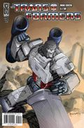 Transformers (2009 IDW) 7B