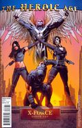 X-Force (2008 3rd Series) 27C