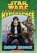 Star Wars Adventures in Hyperspace GN (2010 Digest) 2-1ST