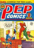 Pep Comics (1950 Circa Australian Edition) 14