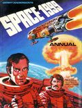 Space 1999 Annual HC (1975-1978) 2-1ST