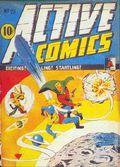 Active Comics (1942) 28