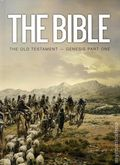Bible The Old Testament HC (2010 Heavy Metal) 1-1ST