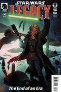 Star Wars Legacy (2006) 50