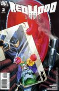 Red Hood Lost Days (2010) 2