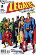 DC Universe Legacies (2010) 3A