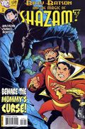 Billy Batson and the Magic of Shazam (2008) 18